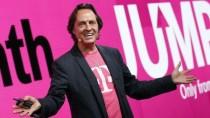 Telekom: T-Mobile ist in den USA jetzt der beliebteste Netzbetreiber