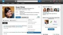 Neues LinkedIn Tracking-Tool: Und anonymes Surfen war Geschichte