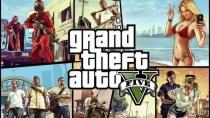 Rockstar Games: GTA 5 verkauft sich wie geschnitten Brot