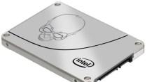 Intel SSD 730: Consumer-Modell mit extra Ausdauer