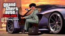 GTA 5-Erfahrung lie� 11-J�hrigen schweren Autounfall verhindern