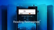 F�nf Mal schneller: Startup will Lesetempo steigern