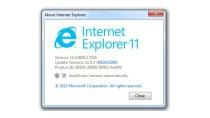 Windows 7: Leak des IE11 mit Enterprise-Modus