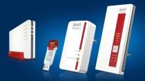 AVM schickt ein neues Gigabit-Lineup ins Rennen