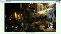 Unreal Engine 4 in Firefox mit fast nativer Leistung