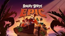 Angry Birds Epic st��t ins Rollenspiel-Universum vor