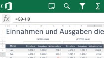 Office Mobile: F�r iPhone und Android nun kostenlos