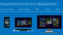 Windows & Windows Phone: Erste 'universelle' Apps