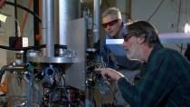 Neue Atomuhr h�lt unsere High Tech-Welt im Takt