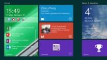 "Windows 10: Interaktive Live-Tiles sp�ter, jetzt erstmal ""Chaseable"""