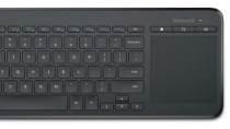 Microsoft bringt PC-Keyboard f�rs Wohnzimmer