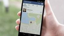 """""""Nearby Friends"""" - Facebook findet auf Wunsch Freunde in der Nähe"""