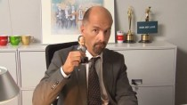 Bernd Stromberg ruft zum AdBlocker-Abschalten auf