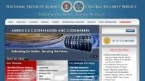 Gegenangriff: Deutscher knackt die NSA-Homepage