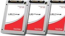 SanDisk stellt erste 4TB SAS-SSD vor, 8TB f�r 2015