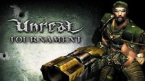 Unreal Tournament 2014 Pre Alpha