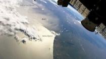 Die ISS sendet jetzt rund um die Uhr im Live-Stream