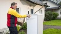 DHL bringt Paketkasten: Bestellungen auch in Abwesenheit erhalten
