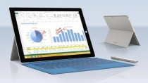 Microsoft: Surface Pro 3 mit Gratis-Cover; HP Stream 7 f�r 99�