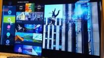 Werbung: Samsung-Smart-TVs unterbrechen Nutzer-Inhalte (Update)