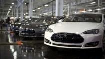 Google h�tte fast Elektroautobauer Tesla f�r 6 Mrd. $ �bernommen