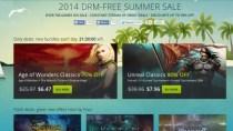 Rollenspiel-Klassiker zum Schn�ppchenpreis im GOG Summer Sale