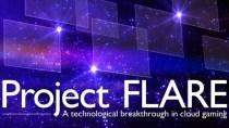 17 Mal gr��er als Skyrim: Square Enix stellt Project Flare vor