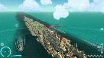 Microsoft ver�ffentlicht Web-basiertes Spiel Gargantia: Sky Courier