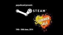 Steam Summer Sale 2014 d�rfte heute Abend um 19 Uhr starten