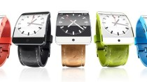 Erste Werbung: Apple Watch soll Mode- und Luxus-Objekt werden