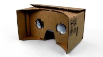 Project Cardboard: Google bringt Low-Tech-Konkurrenten f�r Oculus
