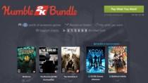 Humble Bundle: Die gesamte Bioshock-Reihe & mehr f�r 20 Dollar