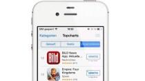Fehler in der Familienfreigabe: iOS 8 zickt beim App-Download