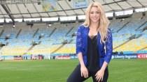 Shakira bricht Rekord: Sie hat jetzt 100 Millionen Fans auf Facebook