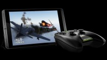 Nvidia Shield High-End-Tablet mit PC-Spiele-Streaming vorgestellt