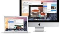 """Apple liefert OS X 10.10 """"Yosemite"""" mit zahlreichen Neuerungen aus"""