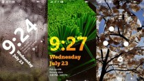 Live Lockscreen Beta: Animierte Sperrbildschirme für Windows Phone