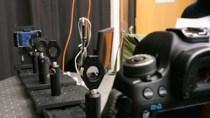 Weg mit der Brille: Display-Prototyp gleicht Fehlsichtigkeit aus