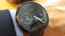 Motorola Moto 360: Details zu Preis, Hardware und Release-Zeitraum