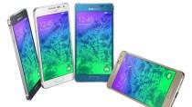 Galaxy Alpha vorgestellt: Samsungs Antwort auf das iPhone 6?