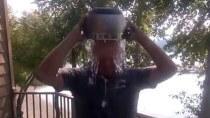 Die IceBucketChallenge: Jetzt mit Steve Ballmer & Linda Gates