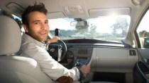 35 Cent pro Kilometer: Taxi-Konkurrent Uber setzt jetzt auf Dumping