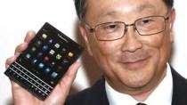 BlackBerry Passport: Alle Specs des Quadrat-Smartphones geleakt
