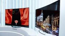 Sony und LG sollen auf der CES ihre ersten 8K-Fernseher zeigen