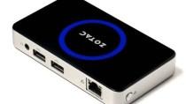 Zotac: Windows-PC mit Tablet-Technik im Hosentaschenformat