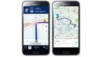 Nokia HERE keineswegs exklusiv bei Samsung sondern bald f�r alle