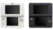 Neue Versionen: Nintendo 3DS & 3DS XL jetzt mit zwei Analog-Sticks