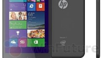 Microsoft verkauft HP Stream 7 Windows 8.1 Tablet f�r 79 Euro