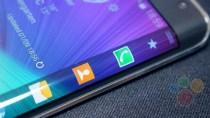 Samsung Galaxy Note Edge: Das Smartphone mit der runden Ecke