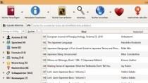 Calibre - E-Book-Verwaltungssoftware